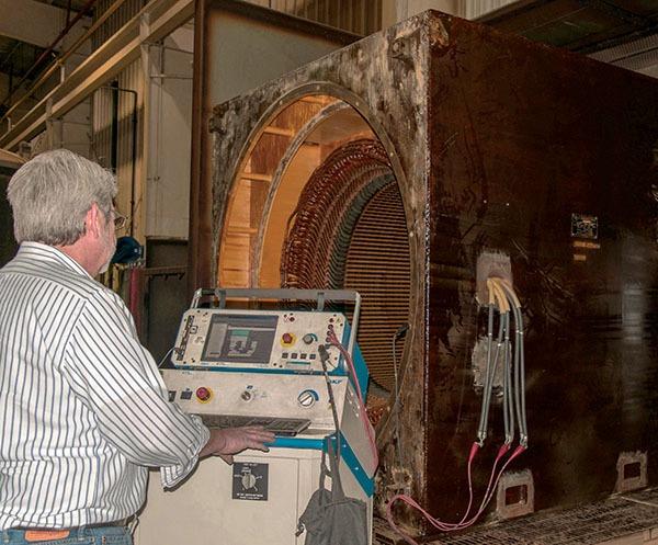 Maintenance Technology Magazine